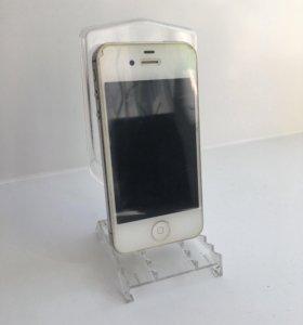 Подставки для телефона пластиковые
