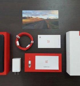 OnePlus 5 6/64 обмен