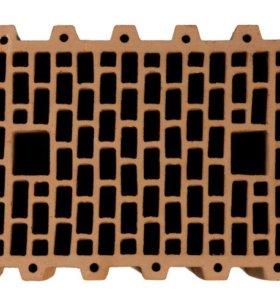 Блок керамический Керакам 38