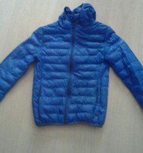 Куртка демисезонная рост 170
