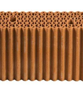 Блок керамический Кайман 38