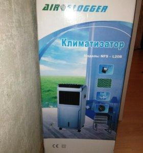 Увлажнитель(Климатизатор)