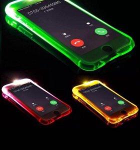 Чехол на IPhone 5s и 6s