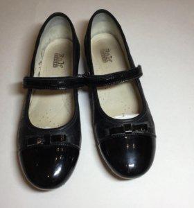 Туфли для девочки 36 размер