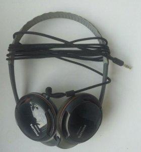 Спортивные наушники Philips SHS5200