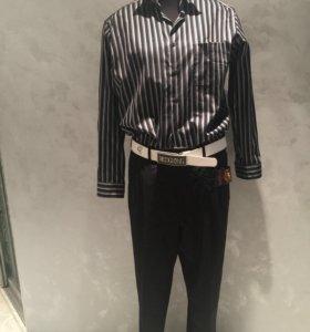 Рубашка мужская Pierre Clarence