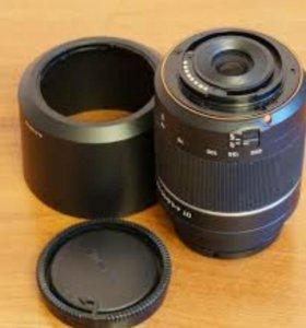 Новый объектив Sony SAL-55200-2