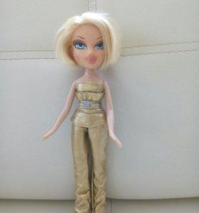 Куколка Bratz