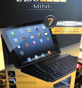 Bluetooth клавиатура для iPad mini ZAGGkeys MINI 7