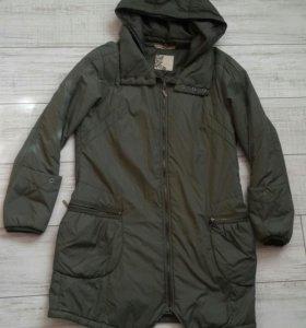 Куртка ветровка парка пальто р.46 48 50