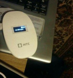 WiFi роутер- модем