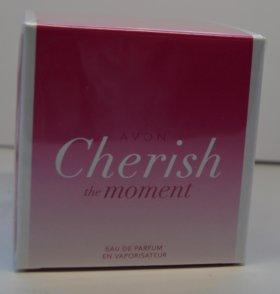 Парфюмерная вода Avon Cherish the Moment, 50 мл