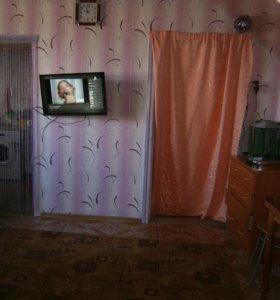 Квартира, 3 комнаты, 36 м²