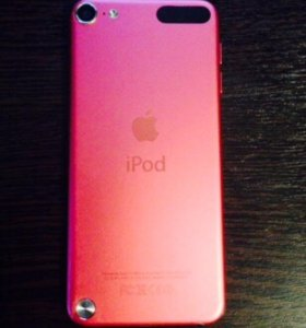 iPod Touch 5, торг