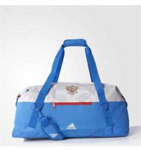 Спортивная сумка ADIDAS. Новая