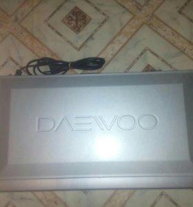 DVD PLAYER DV-1200S