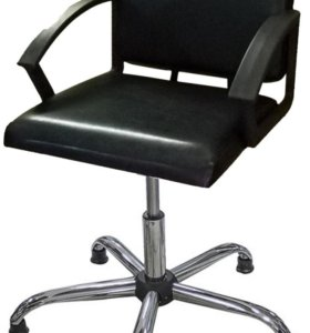 Парикмахерское кресло «Эко» на пневматике, хит