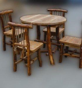 Изготовление художественной мебели и аксессуаров