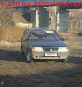 ВАЗ21093