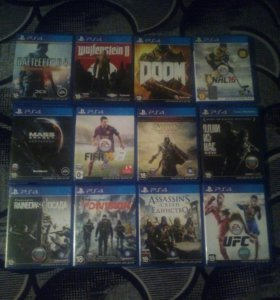 Обмен или продажа PS4
