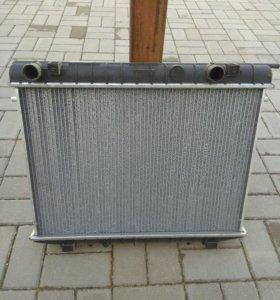 Радиатор Новый