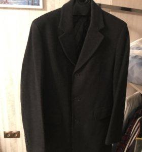 Мужское весеннее пальто