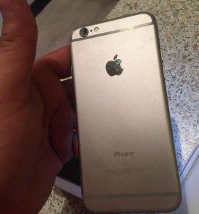 Айфон 6s на16г