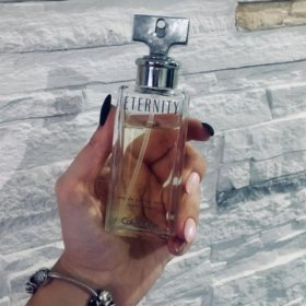 Calvin Klein Eternity Вечность Келвин Кляйн