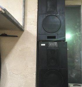 Усилитель радиотехника и акустика радиотехника S90