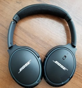 Bose soundlink around-EAR wireless II bluetooth