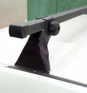 Багажник на крышу для Рено Логан