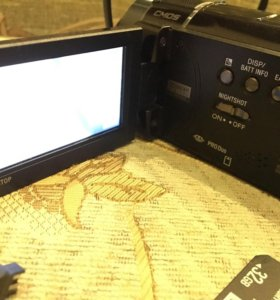 Видеокамера sony handycam hdr-cx12e