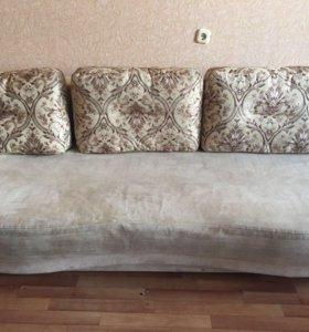 СРОЧНО!!! Продам диван