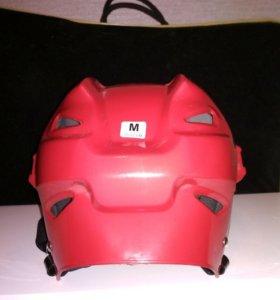 Шлем игрока (без визора) efsi nrg 220