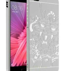 Чехол для Redmi Note 4