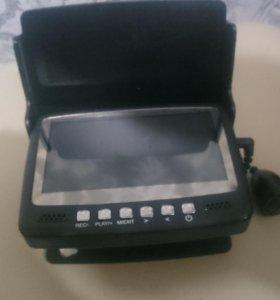Камера для рыбалки FishCam Plus 750 DVR