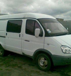 ГАЗель 2705