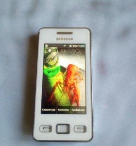 Samsung Star II ct-s5260