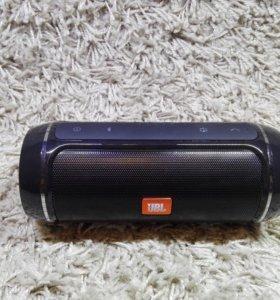 Портативная bluetooth колонка JBL Charge K2+ Black
