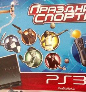 Игровая приставка SP 3