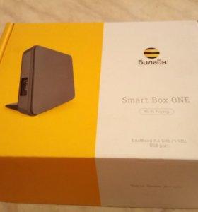"""Wi-Fi роутер """"Билайн"""" SmartBox ONE"""