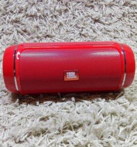 Bluetooth колонка Charge K2+ Red (Арт. 456547)