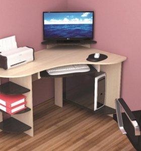Компьютерный стол ГРЕТА-5