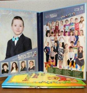 фотографии для начальной школы и для детского сада