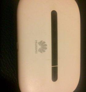 Портативный маршрутизатор Huawei E5330