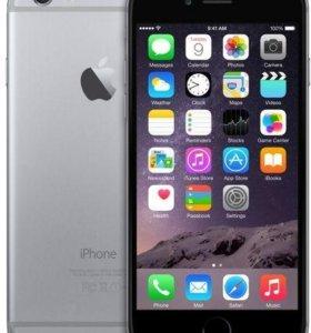 iPhone 6 16gb как новая