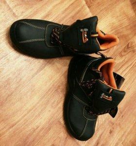Ботинки 👞