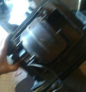 Печка ваз 2109-08