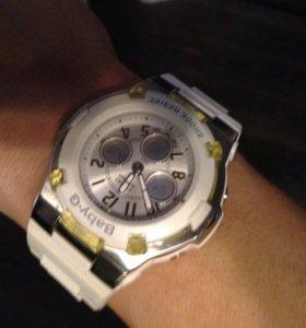 Часы Casio BGA