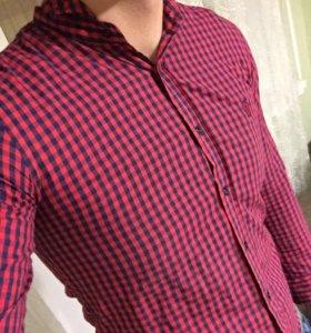 Новые рубашки,дёшево!